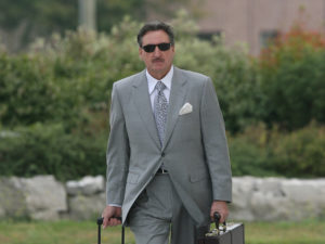 Patrick Ducharme. Photo Credit: Windsor Star